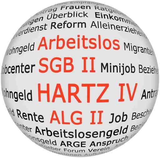 Anwalt für Hartz 4 und Sozialrecht in Berlin